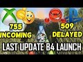 ARK Survival Evolved Xbox One Update 755 Incoming - PS4 Bad News