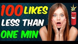 Video How To Auto Like Facebook 2017 Auto Comment Get More Likes On Facebook 2017 Auto Followers download MP3, 3GP, MP4, WEBM, AVI, FLV Oktober 2018