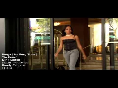 Burga - So Gone (Offical Video) Women Cheat