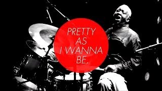 Pretty As I Wanna Be - The Story of Bernard Purdie (FULL / HD)