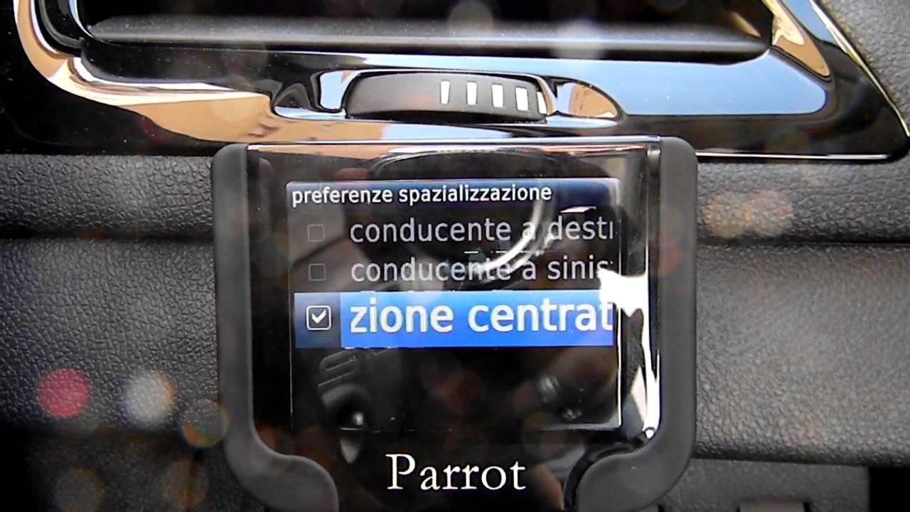 Parrot Mki 9200 Su Megane Iii Coup U00e8