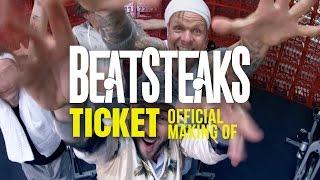 Beatsteaks - Ticket (Official Making Of)