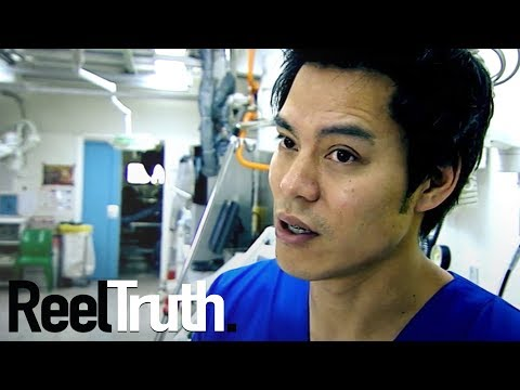 Extreme A&E - Charlotte Maxeke Academic Hospital in Johannesburg | Medical Documentary | Documental