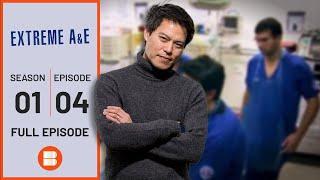 Extreme A&E - Charlotte Maxeke Academic Hospital in Johannesburg | Medical Documentary | Documental