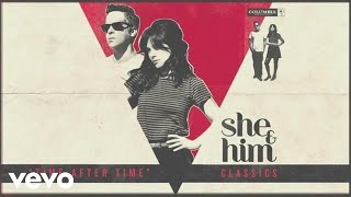Download She & Him - Time After Time (Audio) MP3 song and Music Video