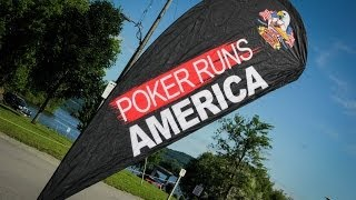 Poker run lake st louis