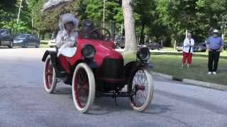 Watch the Saginaw Cyclecar In Action