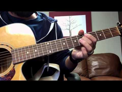 Need The Sun to Break - James Bay (Guitar Tutorial)