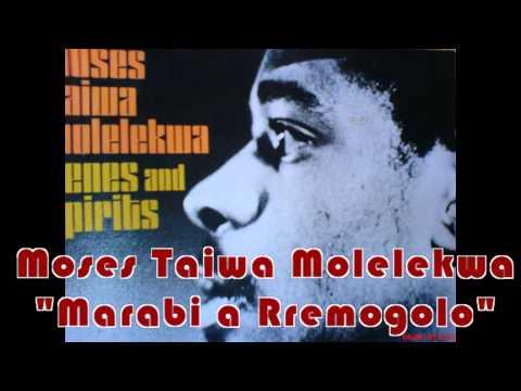 Marabi a Rremogolo [Grandpapa's Marabi] - Moses Taiwa Molelekwa