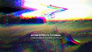 بعد الآثار التعليمي - خلق خلل الفيديو