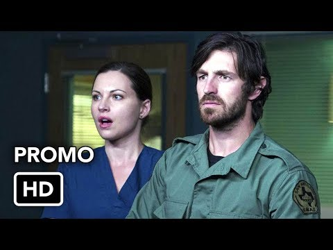 "Nocna zmiana: 4x09 ""Land of the Free"" - promo #01"