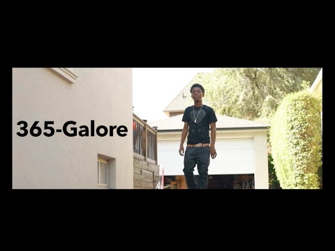 365 - Galore lyric video
