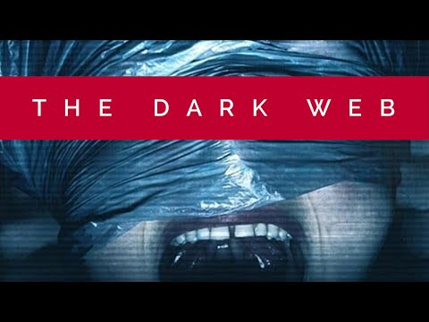 What is The Dark Web? Why Can't it be Shut Down?