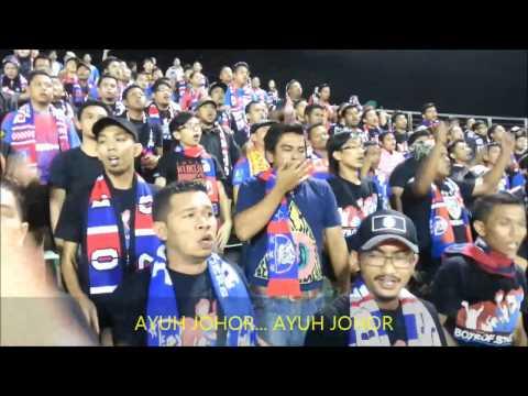 BOS Ale Ale Ale Ale Luaskan Kuasamu Johor