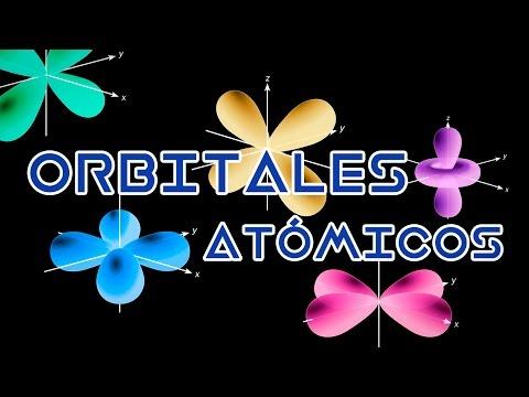 orbitales-atómicos