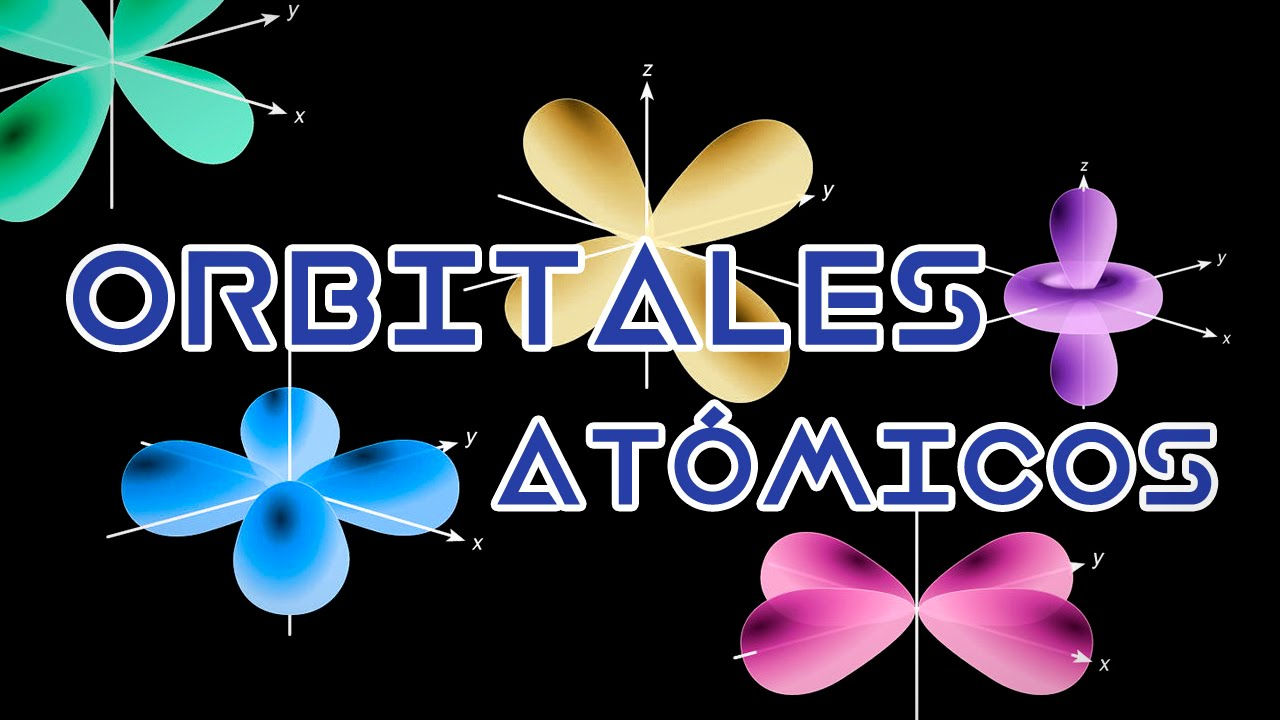Numeros cuanticos y orbitales atomicos yahoo dating