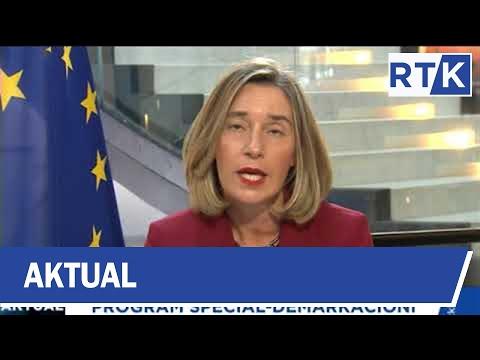 AKTUAL - PROGRAM SPECIAL - DEMARKACIONI 20.03.2018