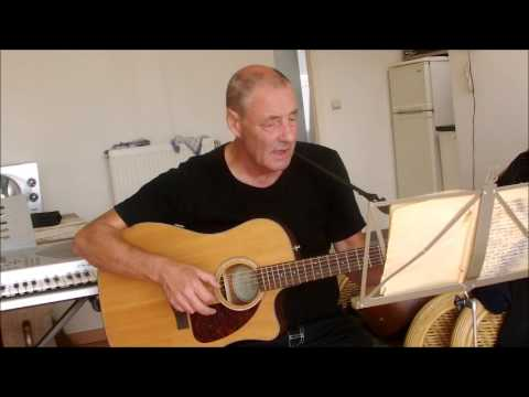 Your Song (cover version) Brian Pearce