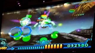 [Music GunGun 2] MGG2スペシャルエンディング (Astro Music Chase)
