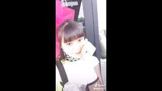 20180621 #TikTok 田谷菜々子ちゃん(原駅ステージA)