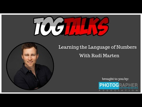 Learning the Language of Numbers with Rudi Marten