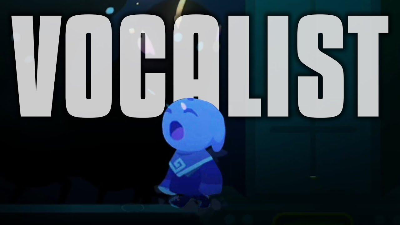 aceu the vocalist
