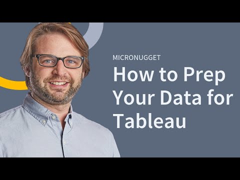 New Course: Tableau Essentials