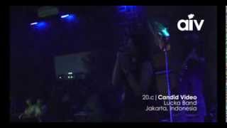 ASIA INDIE VIDEO (AIV CANDID 20C) - LUCKA BAND