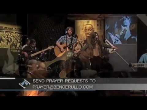 BJ and Lisa Sullivan - Never Let Go - live on