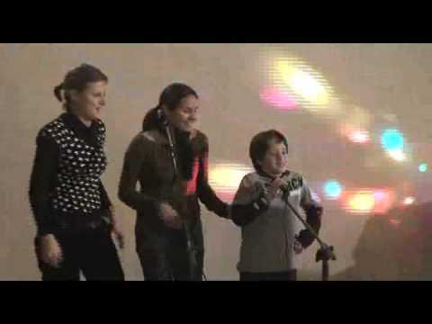 Karaoke Santa Cecilia parte 3