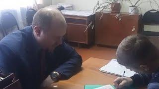 Администрация КВАРТИРНЫЕ ВОЙНЫ Мурашинского Сельского Поселения юрист Вадим Видякин