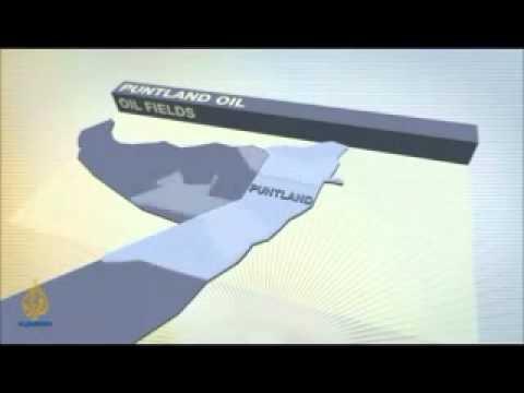 Somalia - Oil Found In Puntland Province