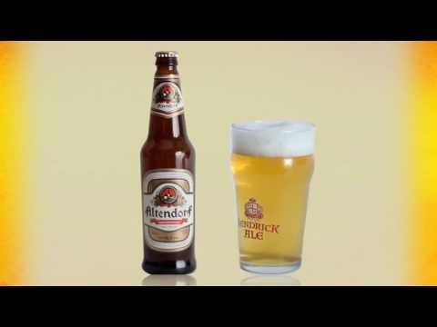 Заказать пиво оптом