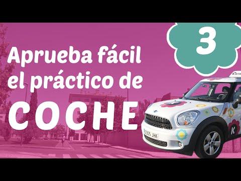 Autoescuelas K: Examen Práctico Por Zaragoza 3