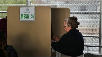 Keine Mehrheit für Rechtskonservative bei Wahl in Kolumbien