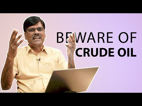 The History & Future of Crude Oil