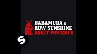 Baramuda And Row Sunshine - Rokit Powered (Djago And Jayvin Mena Remix)