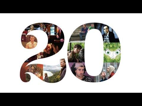 Irish Film Board: Celebrating 20 Years of Irish Stories on Film