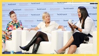 How to Build a Sex Tech Startup with Cyan Banister, Cindy Gallop, and Lora Haddock