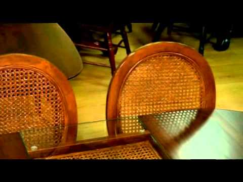 """Рубрика """"Большая стройка Лайт"""": мебель из Малайзии"""