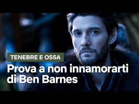 POV: ti stai innamorando del generale KIRIGAN di Tenebre e Ossa | Netflix Italia