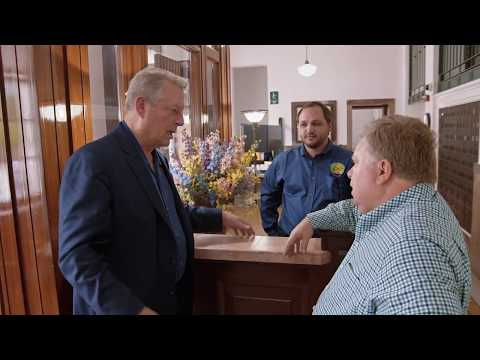 An Inconvenient Sequel Truth To Power : Georgetown Texas (official clip)