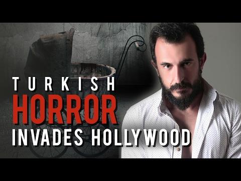 Turkish Horror Invades Hollywood