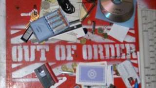 Out Of Order - Cyber Slut