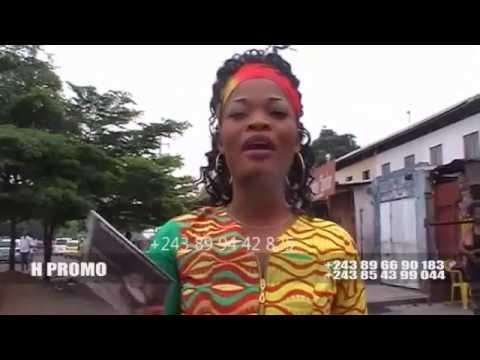 Mme NICOLE AWATOZA EN AFRIQUE