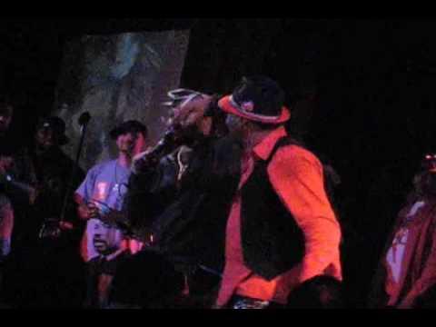 TJ Swan & Biz Markie Live