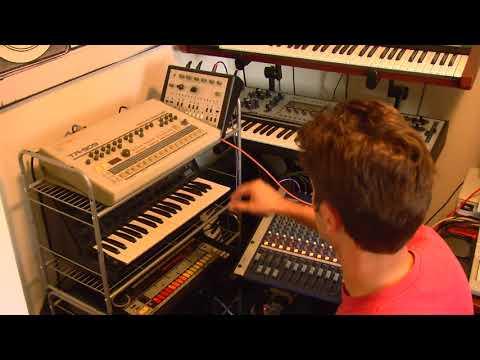Roland Morning Acid: