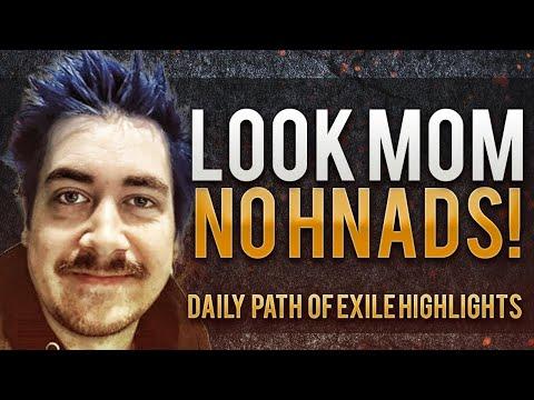 пытался запкшить | Daily Path of Exile Highlights
