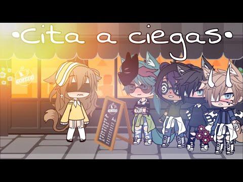 •Cita A Ciegas•Gacha Life• (Nuevo Ship?)