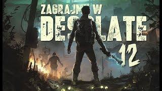 Zagrajmy w Desolate - NOWY SURVIVAL HORROR! (12) - Nawiedzony Szpital!